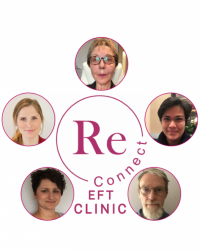Re-Connect...EFT Clinic (Emotionally Focused Therapy)
