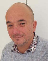 Christopher Donovan MA, MBACP