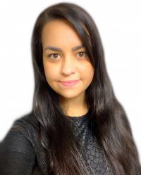 Natasha Suriya Hyland