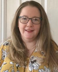 Liz Whiteley (MBACP)