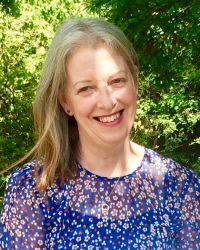 Karen Nolan  Psychotherapist