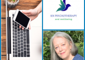 KN Psychotherapy and Wellbeing