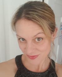 Emma Warren MA (Psychodynamic Counselling); MBACP
