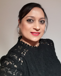 Jas Kaur MBACP