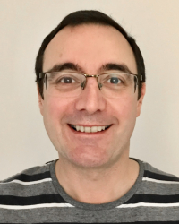 Andrew Smith - UK-wide online counsellor. PGDip Counselling. Reg.MBACP.