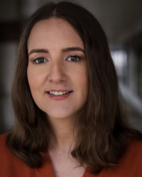 Emma Hanley, Counsellor & Psychotherapist MBACP