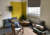 Gloucester Road therapy room