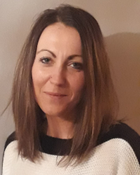 Amy Mottram Integrative Psychotherapist/Counsellor PG Dip BACP