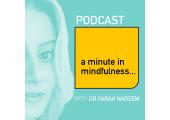 Dr Nadeem<br />Mindfullness podcasts