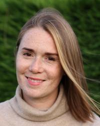 Joanna Tobitt PgDip Counsellor MBACP BPC