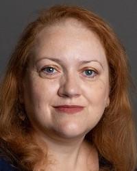 Deborah Wilson MSc. MBACP MBPsS