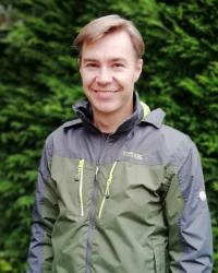 Matt Tidswell (MBACP)