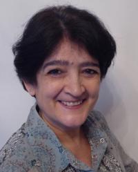 Correna Dcaccia counselling and trauma therapist