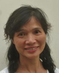 Wan Tai Lee (Raine) Reg. MBACP