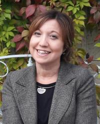Nicola Stevens