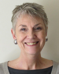 Sue Hope-Kristoffersen  MBACP (Accred.) Counsellor