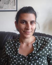 Francesca Lo Verso - Registered MBACP
