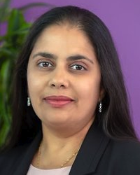 Dr Dippica Mistry