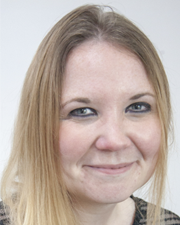 Lindsay Cox-Prior - Via Vitae Counselling Services