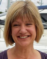 Marion Raymond Reg.MBACP