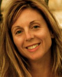 Georgie Manners - Transpersonal Integrative Psychotherapist