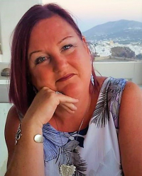 Maria Malone Counsellor & Supervisor, EMDR Trauma & PTSD Specialist