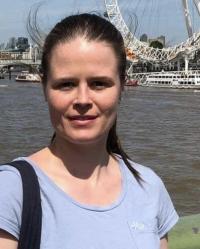 Sarah Brown (MBACP)