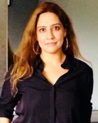 Rooksana Patel