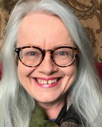 Janice Laverick Dip.Couns; MBACP