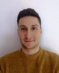 Dominik Zagala, Integrative Psychotherapist, Psychologist, MBACP