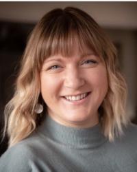 Louise Lemanski MA, MBACP