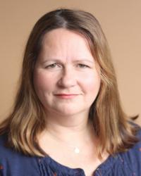 Sarah Holburn, BSc (Hons), FdSc