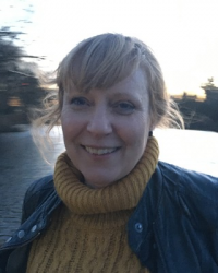 Alexandra Lowe - Dip. Counselling (MBACP) Adv Psychosexual Trainee Therapist