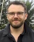 Jon Astbury MBACP MSc Counsellor