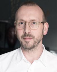 Michael Neath, MA, MBACP