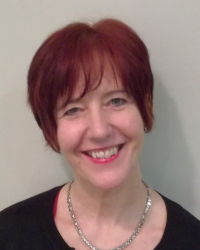 Anna Laslett-Borja, Integrative Counsellor MBACP