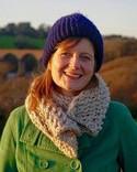 Rachel Hamilton MBACP - The Outdoor Therapist