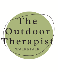Rachel Hamilton MBACP - The Outdoor Therapist