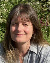 Rachel Hamilton BA Hons, MBACP, Understanding Therapeutic Practice Outdoors.