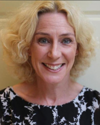Peta O'Brien PG Dip Counselling & Psychotherapy - Registered MBACP