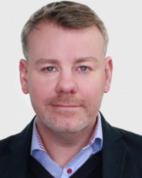 Errol McCarthy UKCP Attachment-based psychotherapist