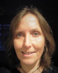 Anne McLain