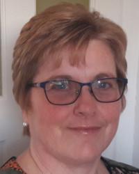 Margaret McGregor  DIP COUNS. BACP member.
