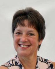 Barbara Cairns MA MBACP