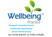 Counselling Wimborne, Therapy Near You.<br />www.wellbeingpractice.co.uk