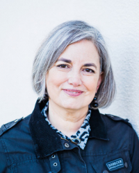 Julia Gillies, Mindfulness based Counselling and Psychotherapy