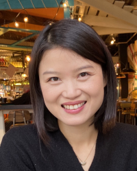 Meng (Maggie) Shen, MBPsS, UKCP, MBACP