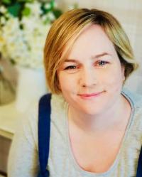 Victoria Catt - Specialist in children and adolescents