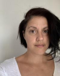 Sofia Remountaki - Integrative Counsellor, Cyber Therapist