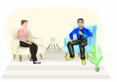 Adult Psychotherapeutic Counselling